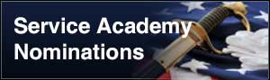 Military Academy Nominations