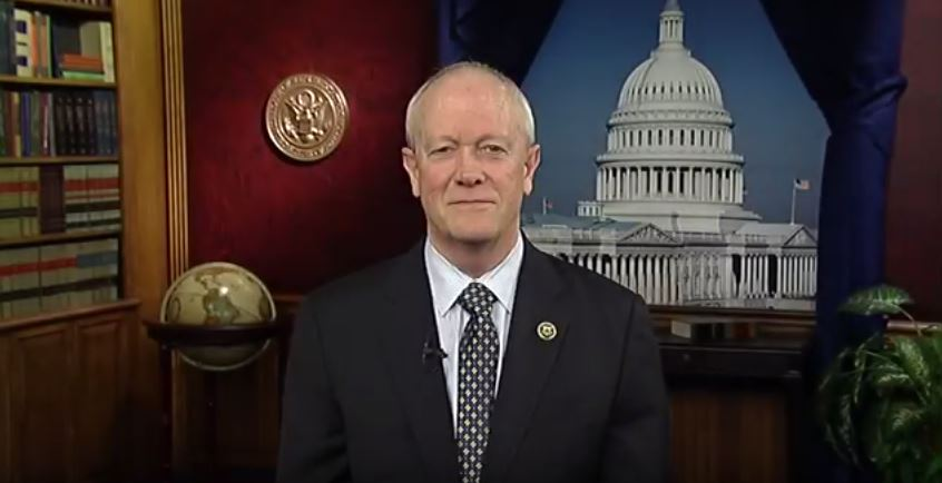 Rep. McNerney Delivers 2016 State of California's 9th District Address